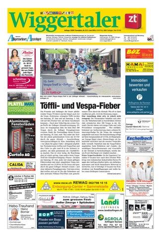 Wiggertaler 23/16 By ZT Medien AG   Issuu