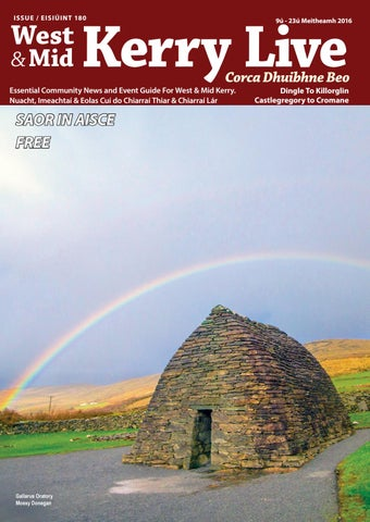 4095501de49 West   Mid Kerry Live issue 180 by West   Mid Kerry Live - issuu