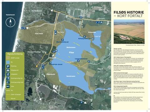Naturpark Vesterhavet Folder Om Filso 2016 By Naturpark