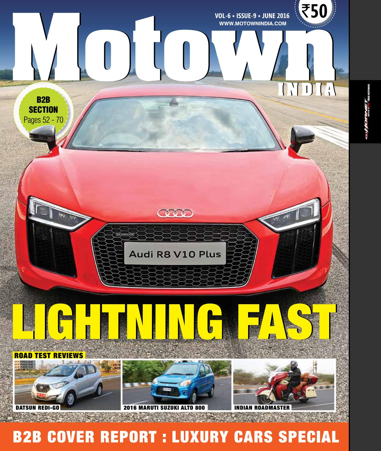 Motown India June 2016 By Issuu 49 F1 Ignition 3 Post Switch Ford Truck Enthusiasts Forums