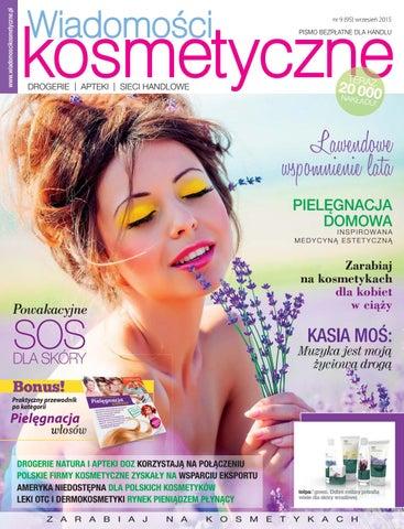 db21c3e3a2631f Wiadomości kosmetyczne, ix 2015 by Wiadomoscikosmetyczne - issuu
