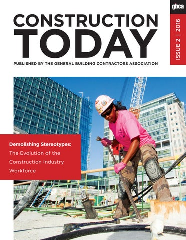 Construction Today - Issue 2