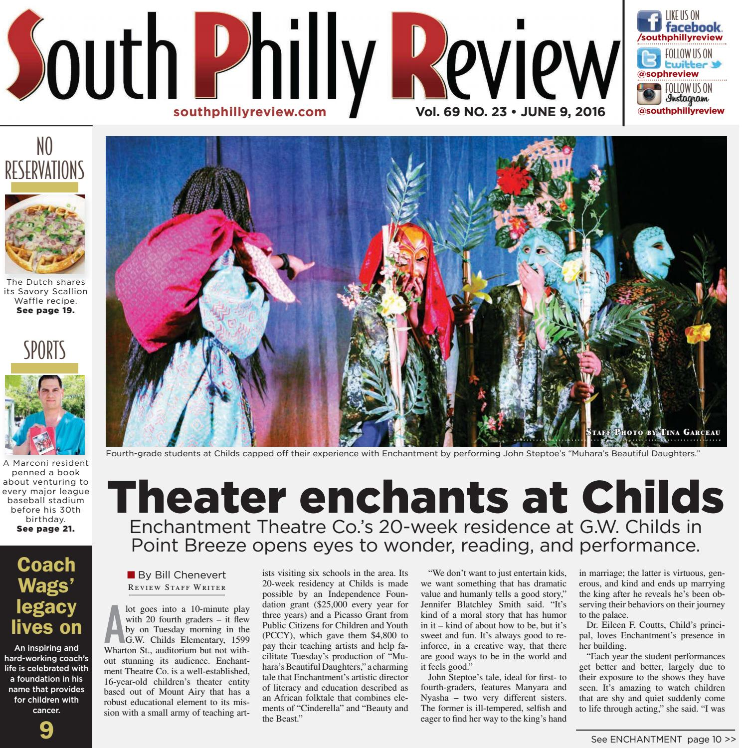 South Philly Review 6 9 2016 by South Philly Review issuu