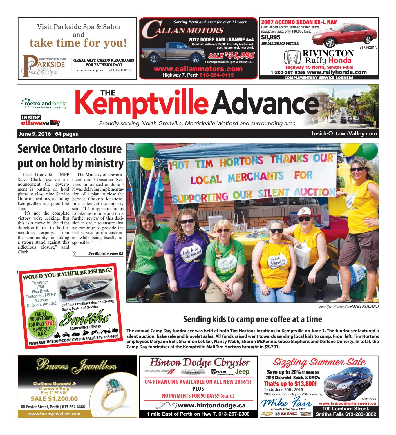 Kemptville060916 by metroland east kemptville advance issuu fandeluxe Image collections