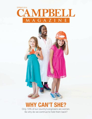 452f674e17 Campbell Magazine | Spring 2016 by Campbell University - issuu