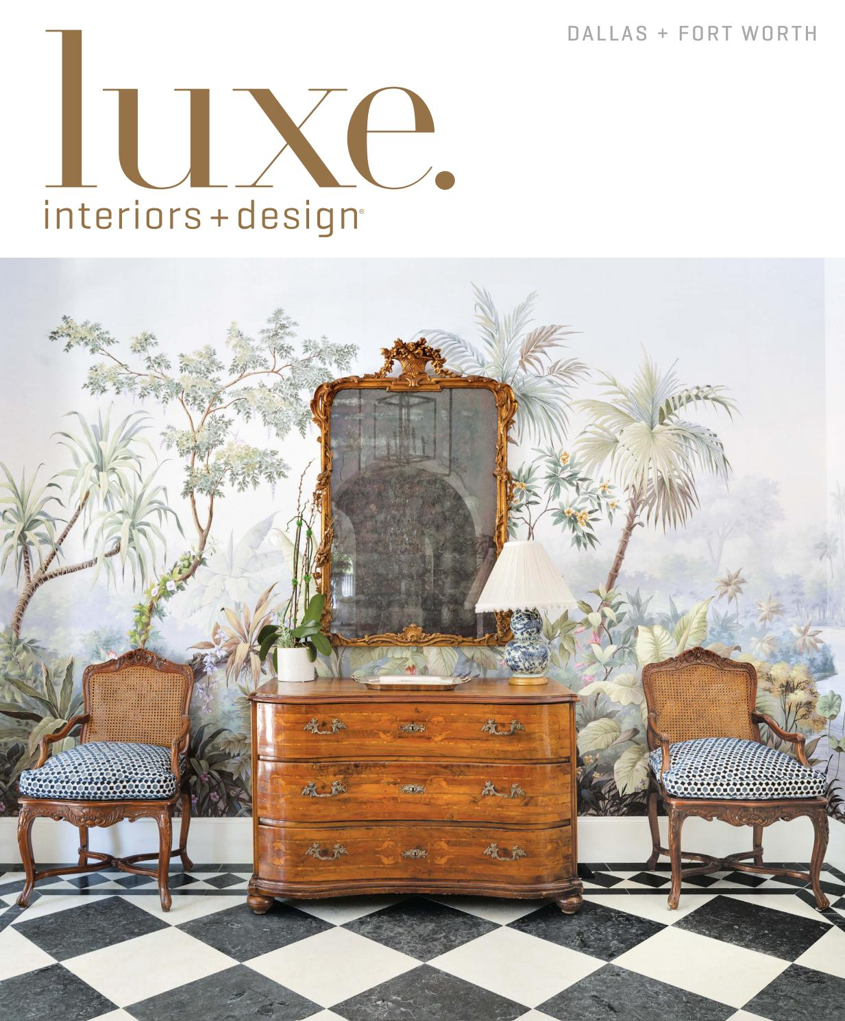 Luxe Magazine July 2016 Dallas By SANDOW®   Issuu