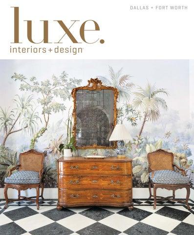 Luxe Magazine July 2016 Dallas by SANDOW® - issuu 8e64917b09