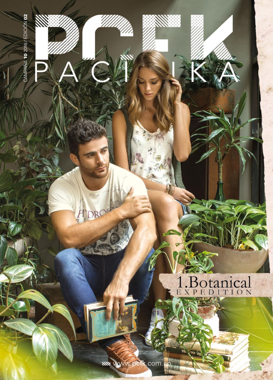 0827983ebd Campaña 10 ed02 2016 by PCFKPacifika - issuu