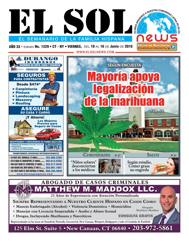 El sol news 1229 by EL SOL News - issuu