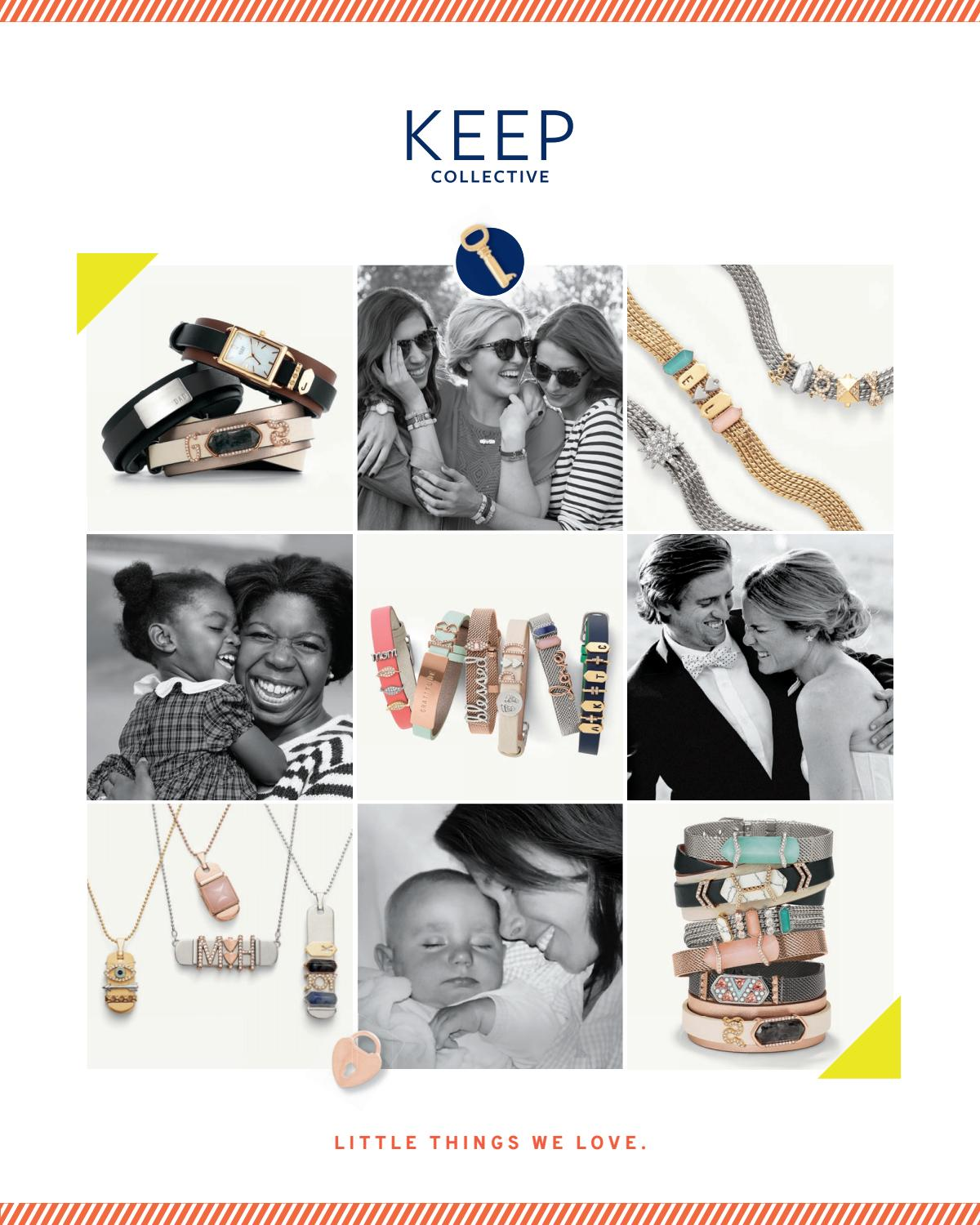 995dc542d6 KEEP Spring & Summer 2016 by KEEP Collective - issuu