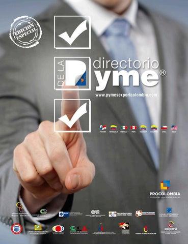 Directorio 19 en español by Andre Kublik - issuu b3f71dc5611c0