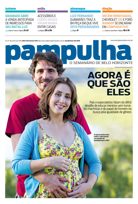 Pampulha - Sábado bc3e8ae31fa74