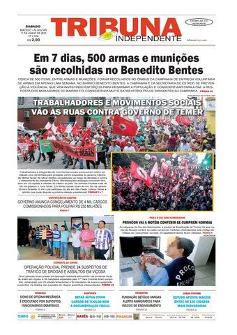 777626f2cf872 Edição número 2666 - 11 de junho de 2016 by Tribuna Hoje - issuu