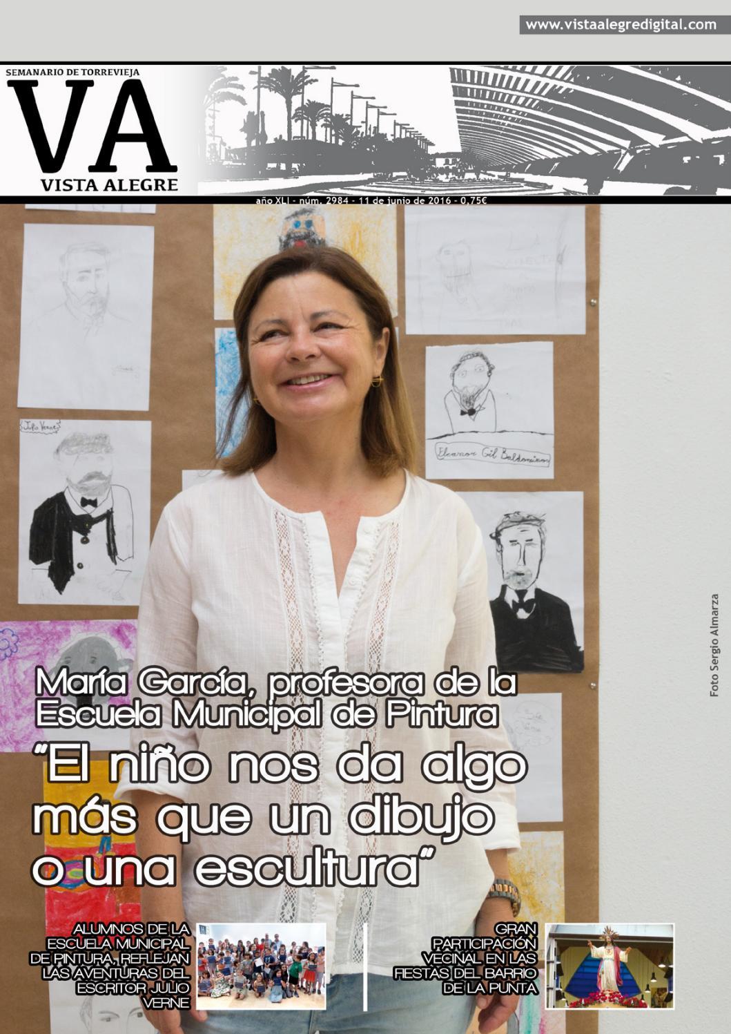 Vista Alegre 2984 by Semanario Vista Alegre - issuu