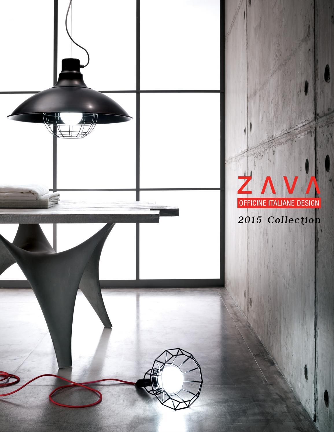 dal costo ragionevole caratteristiche eccezionali grande vendita Zava catalogo by Restatop - issuu
