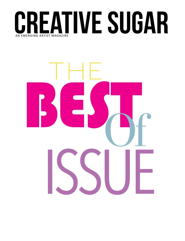 The Best of Creative Sugar by Creative Sugar Magazine - issuu