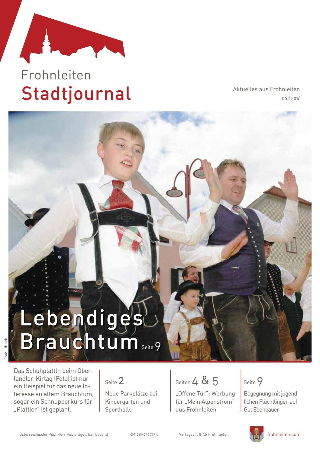 frohnleiten in Steiermark - Thema auf standardized-testing.com