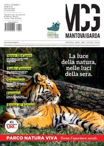 8123b9b17e2c52 MCG_03_2016 by Mantova Chiama Garda - issuu