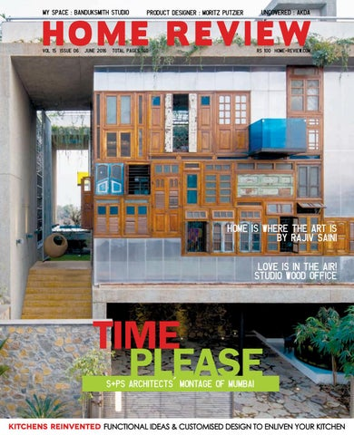 9ea805f61f2 Home Review June 2016 by Home Review - issuu