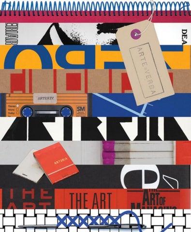 Artria 40 anos revista de poesia catlogo sp by espao lquido page 1 fandeluxe Images