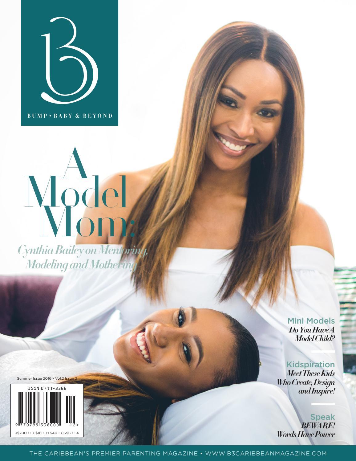 B3 Parenting Magazine-B3 Summer 2012 (First Issue) Magazine