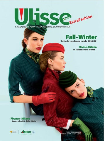 Ulisse speciale moda by Edipress - issuu 367c5d5876b9