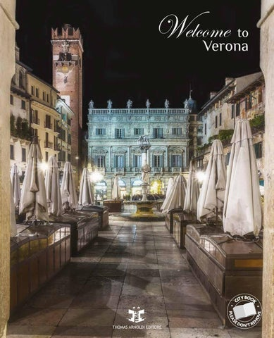 cf351c00f9 Welcome 2015 by WELCOME TO VERONA 2015/2016 - issuu