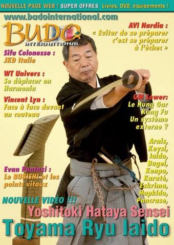 Les instructeurs d'arts martiaux datant des étudiants