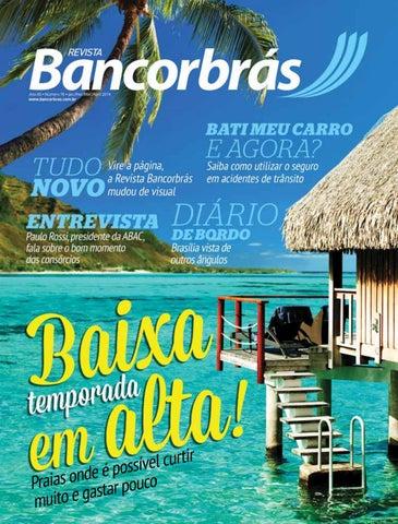 Revista Bancorbrás nº 76 by Bancorbrás - issuu 7dbc2cb0a6