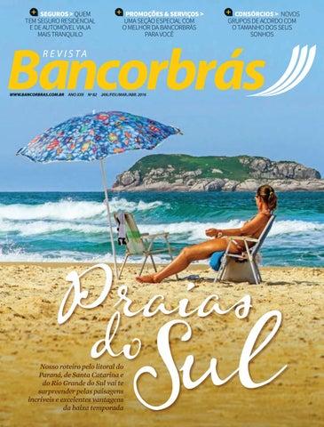 430825ced414 Revista Bancorbrás nº 82 by Bancorbrás - issuu