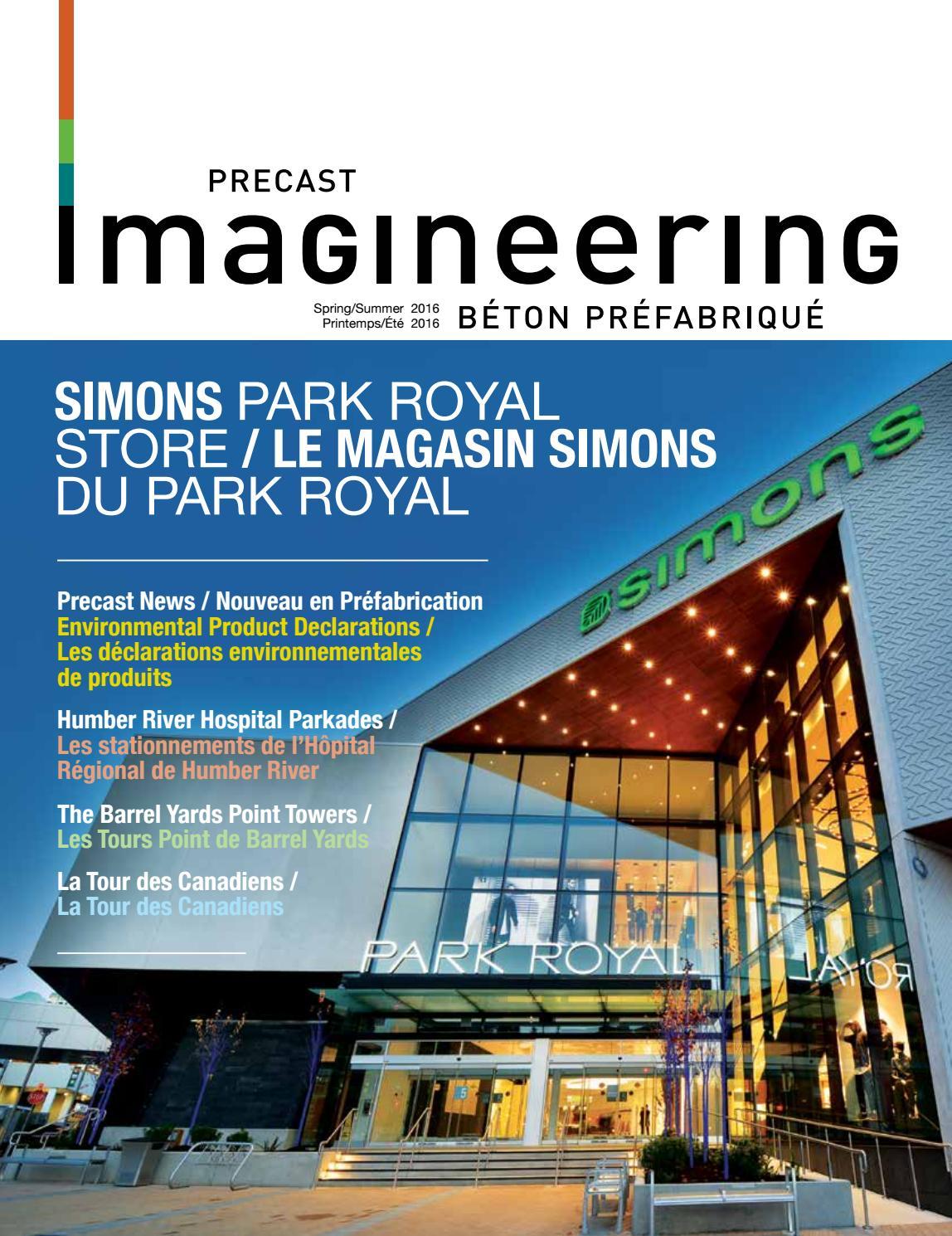 Imagineering Spring 2016digital By Sab Magazine Issuu