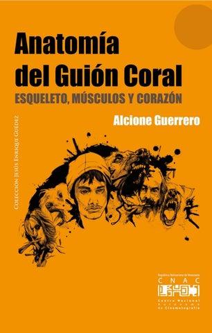 Biblioteca CNAC / Anatomía del guión coral by Biblioteca Digital del ...