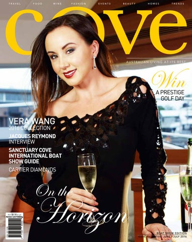 The Cove Magazine by The Cove Magazine - issuu d25d72f64