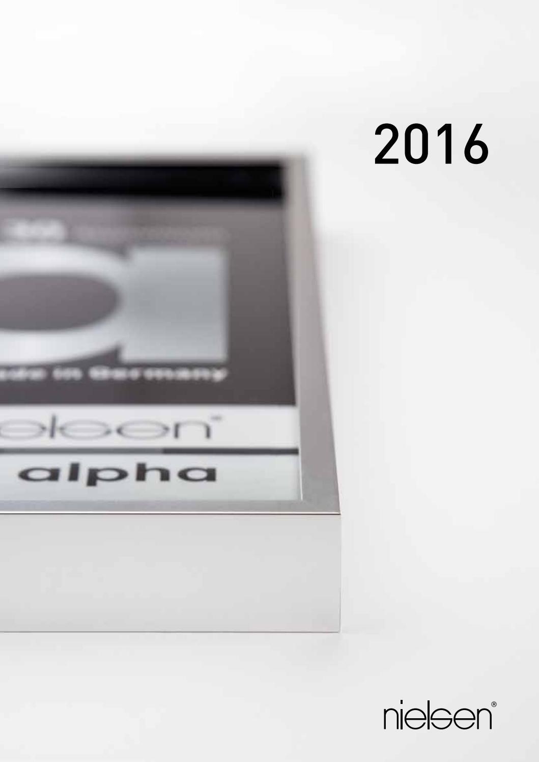 Nielsen katalog 2016 by ADEKO KFT - issuu