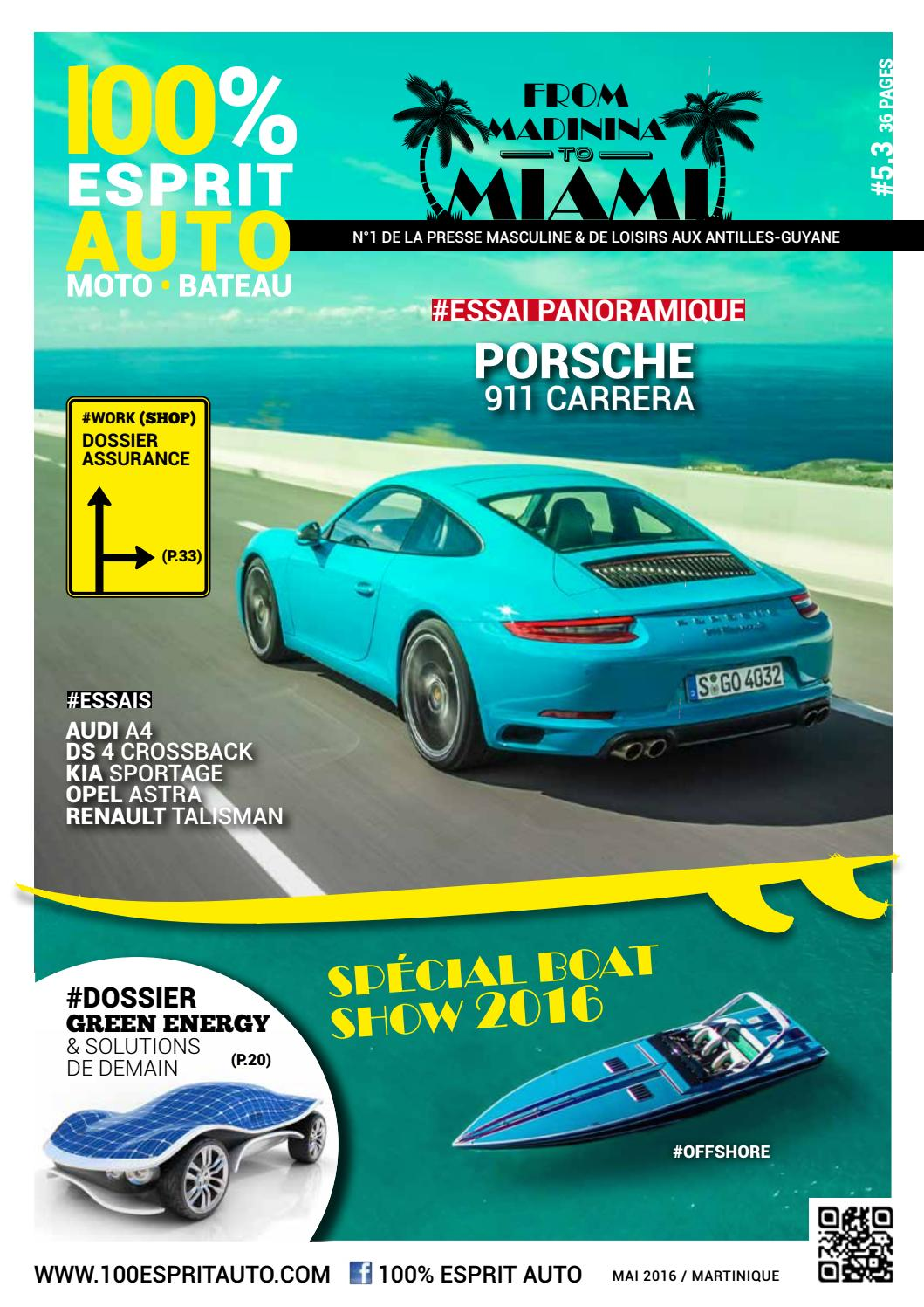 Auto mart 5 3 by Maxime Goeusse - issuu af4aff309307