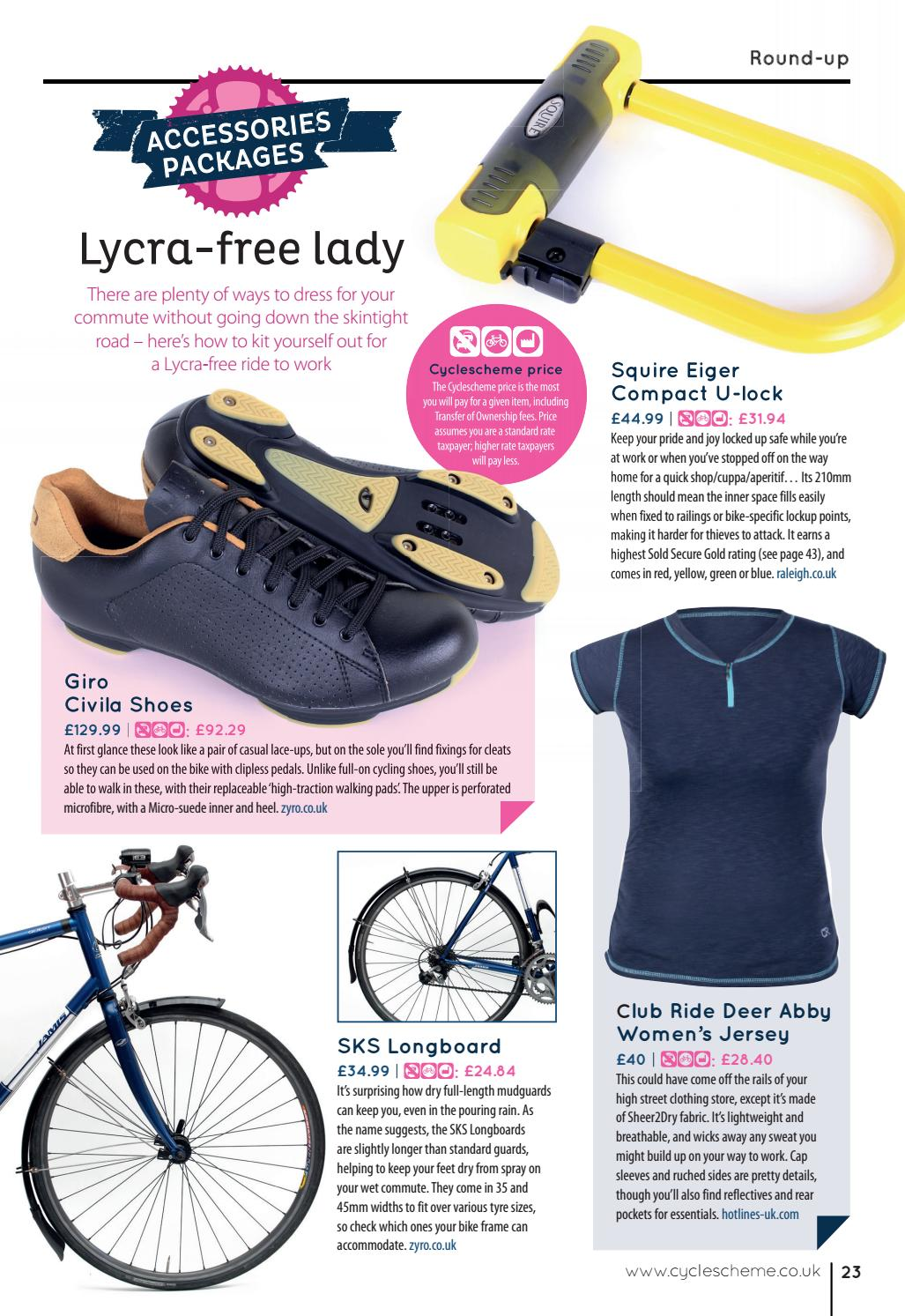 0436cccd995 Cycle Commuter  16 by Cyclescheme - issuu