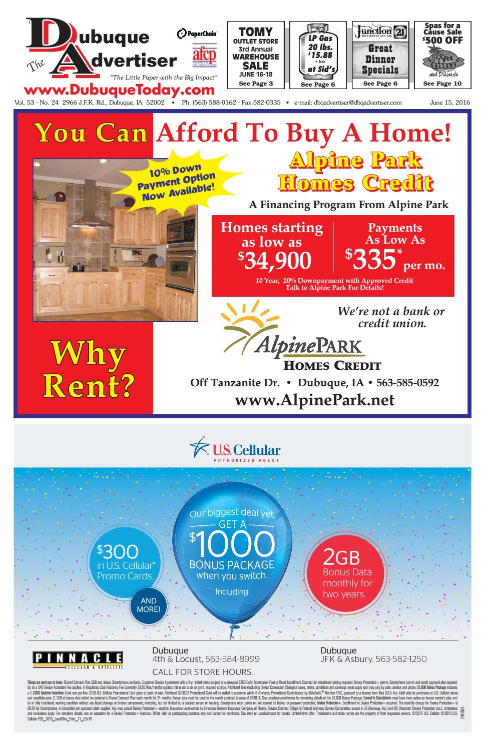 267d9c5d96c The Dubuque Advertiser June 15