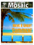 Mosaic Summer 2016
