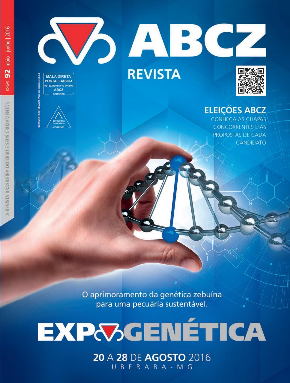 Revista ABCZ - Edição 92 by ABCZ - issuu e7ca60fda7