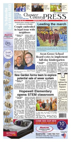 Chester County Press 06-15-2016 Edition by Ad Pro Inc. - issuu on