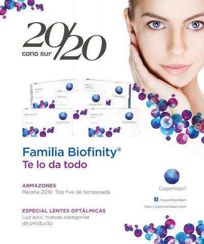 a8a867aeb9c49 Revista 20 20 Cono Sur  22 by Vision Market - issuu