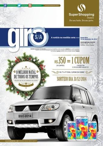 0348b75b704ae Edição - 293 by Giro S A - issuu