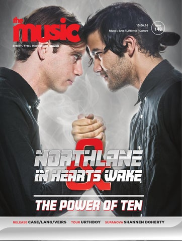 The Music Sydney Issue 143 By Themusic Issuu