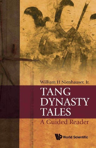 Tang Dynasty Tales A Guided Reader By Hoaico Issuu