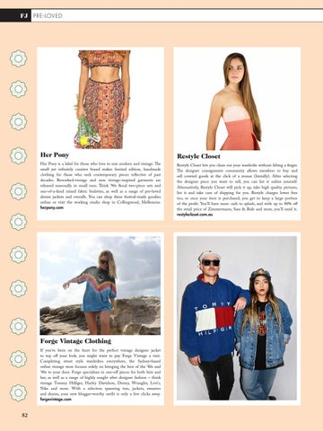 a7c6d65ad6 Fashion Journal 158 by Furst Media - issuu