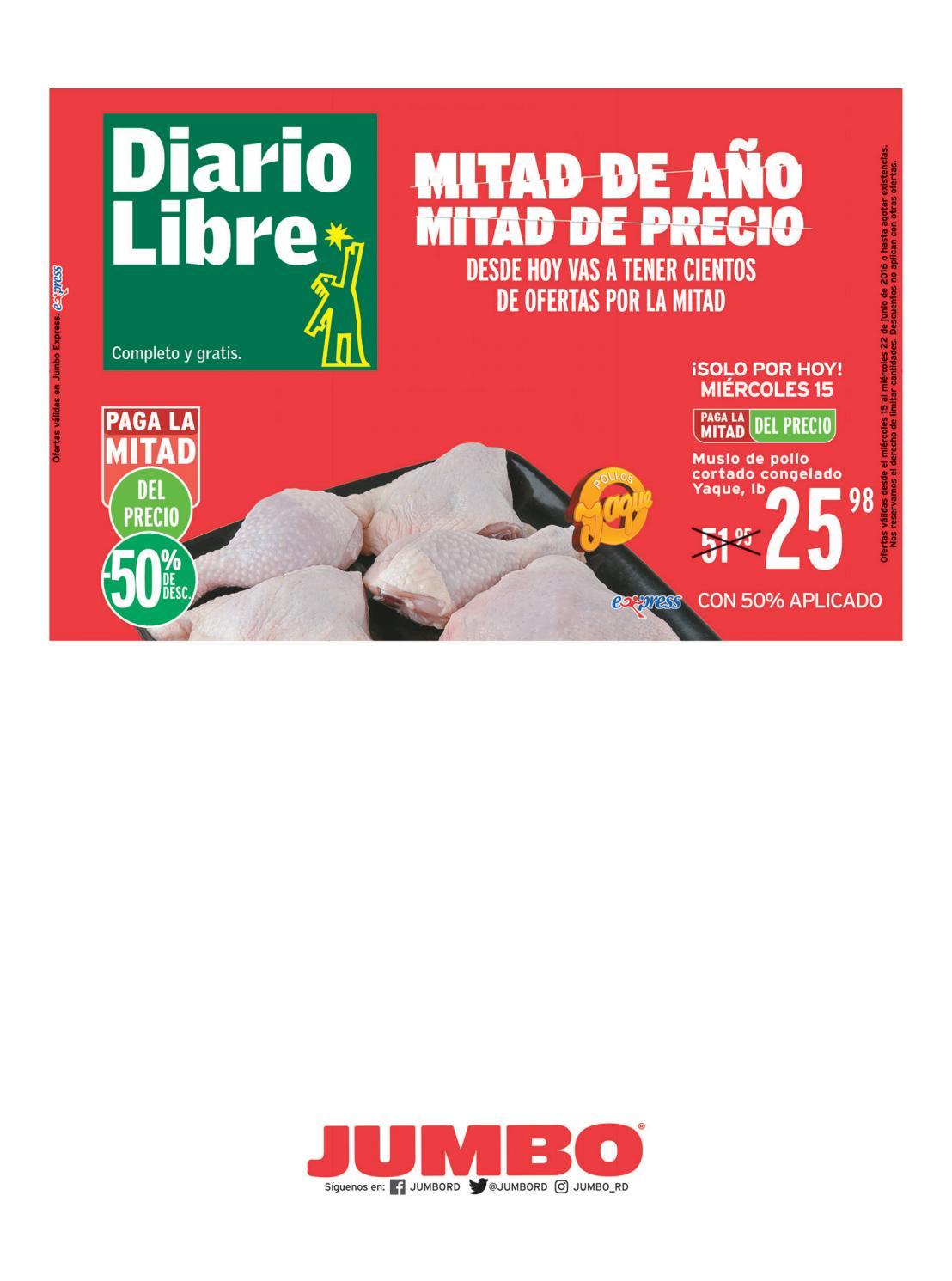 Diariolibre4585 by Grupo Diario Libre, S. A. - issuu