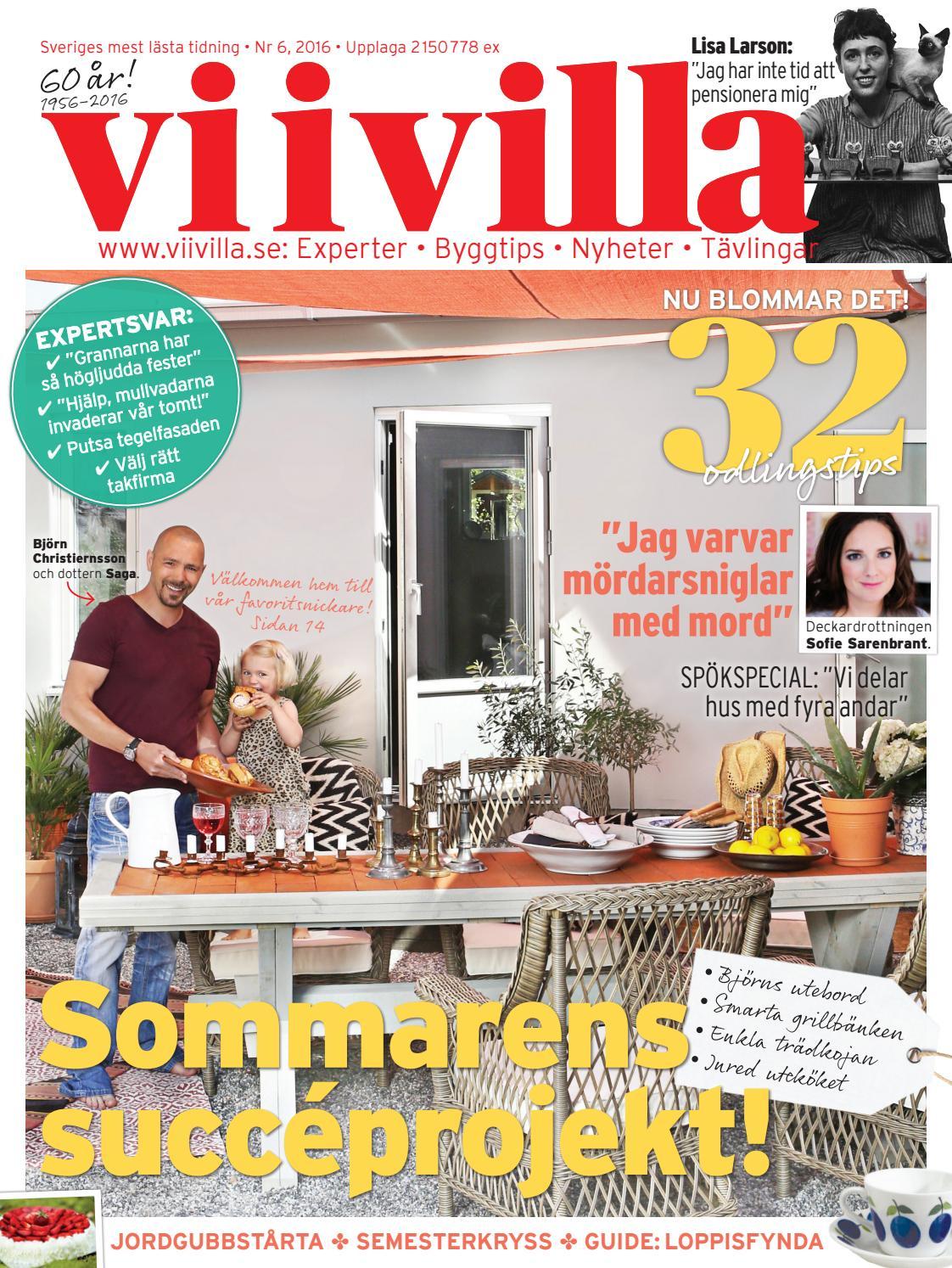 Vi i Villa 1606 by Vi i Villa - issuu b3f28c49e7638