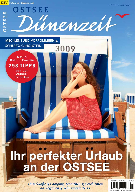 Dünenzeit Frühjahr/Sommer 20 by Sebastian Weiss   issuu