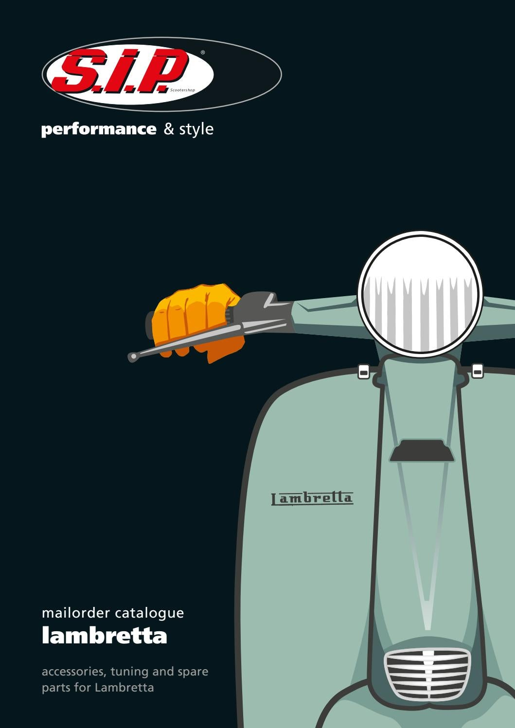 Lambretta Parts Wiring Diagram Libraries Razor Electric Scooter Trikke E2 Catalogue 2016 Sip Scootershop By Gmbh Issuulambretta 19