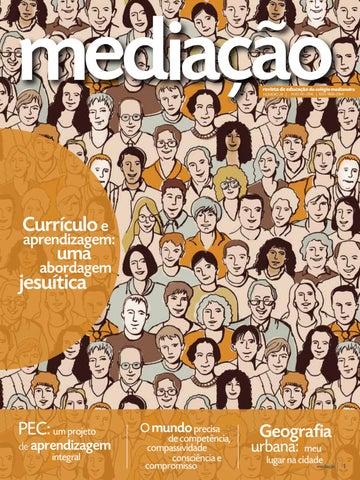 bb33738763 Revista Mediação - Número 29 by Colégio Medianeira - issuu